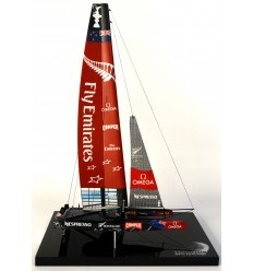 Emirates Team New Zealand - AC 72 - 2013