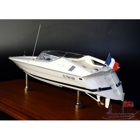 Riva St Tropez model by Abordage