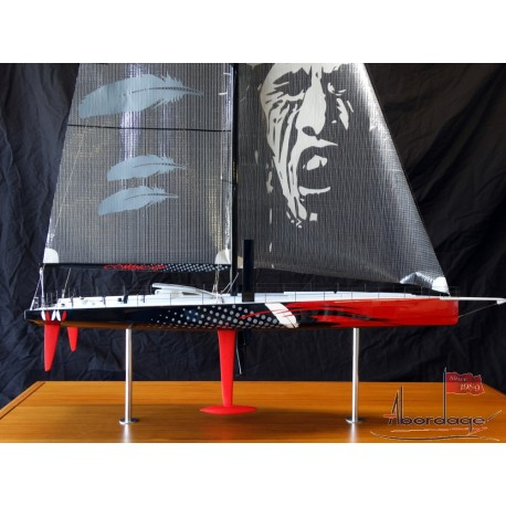 Hodgdon 100 Comanche model by Abordage