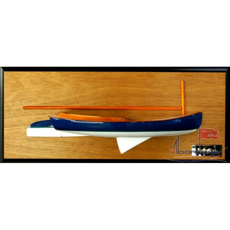 Custom Boat Models for Private Owners, Designers, Shipyards