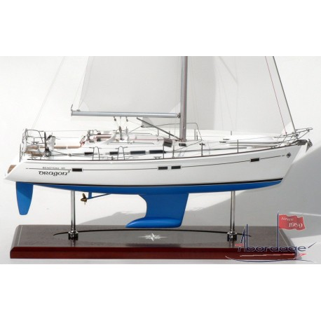 "Beneteau 423 ""Dragon"""