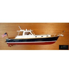 Grand Banks Eastbay 43 HX