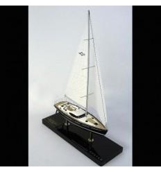 Oyster 575 desk model