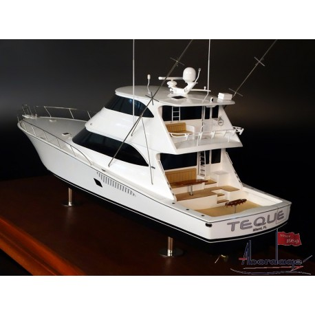 Viking 82 custom model