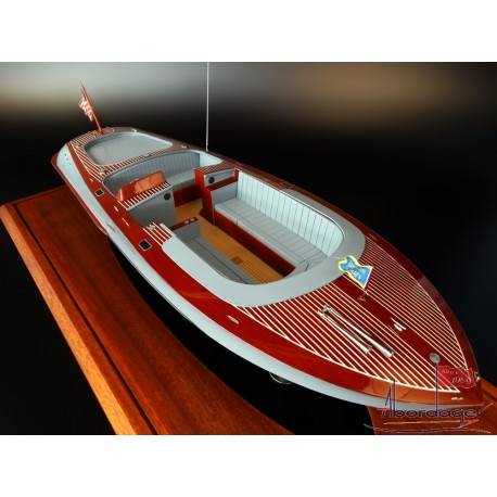 Hacker Craft 31 Open Sport Tender