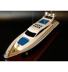 Italyachts 31 custom model