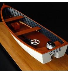 Jersey Skiff 16 desk model