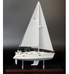 Beneteau 331 custom model