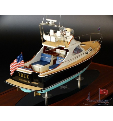 San Juan 40 custom  model