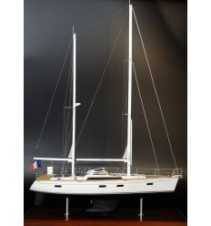 Amel 55 custom model