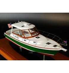 Little Harbor 34 custom model