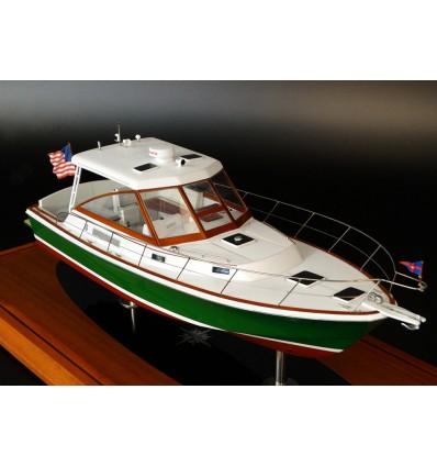 Little Harbor 34 custom model