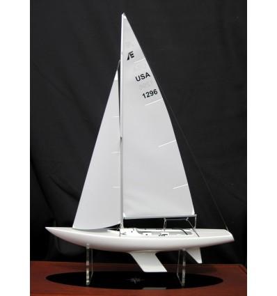 Etchells custom model
