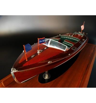 Gar Wood 26 custom model