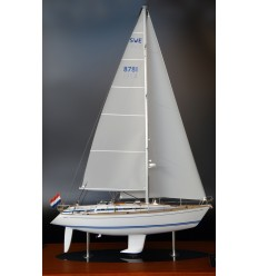 Nautor's Swan 44 MK II Custom Model