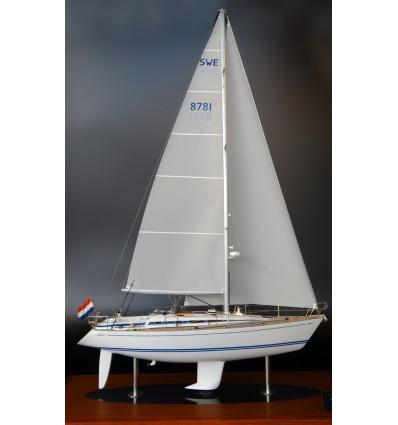 Nautor Swan 44 MK II Custom Model