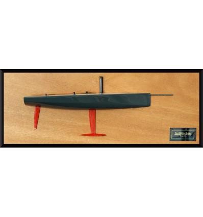 Farr 280 one design flush deck half hull