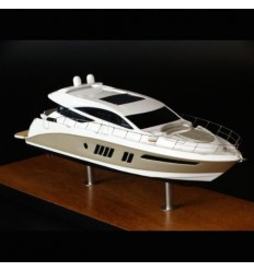 Sea Ray L650 Express desk model