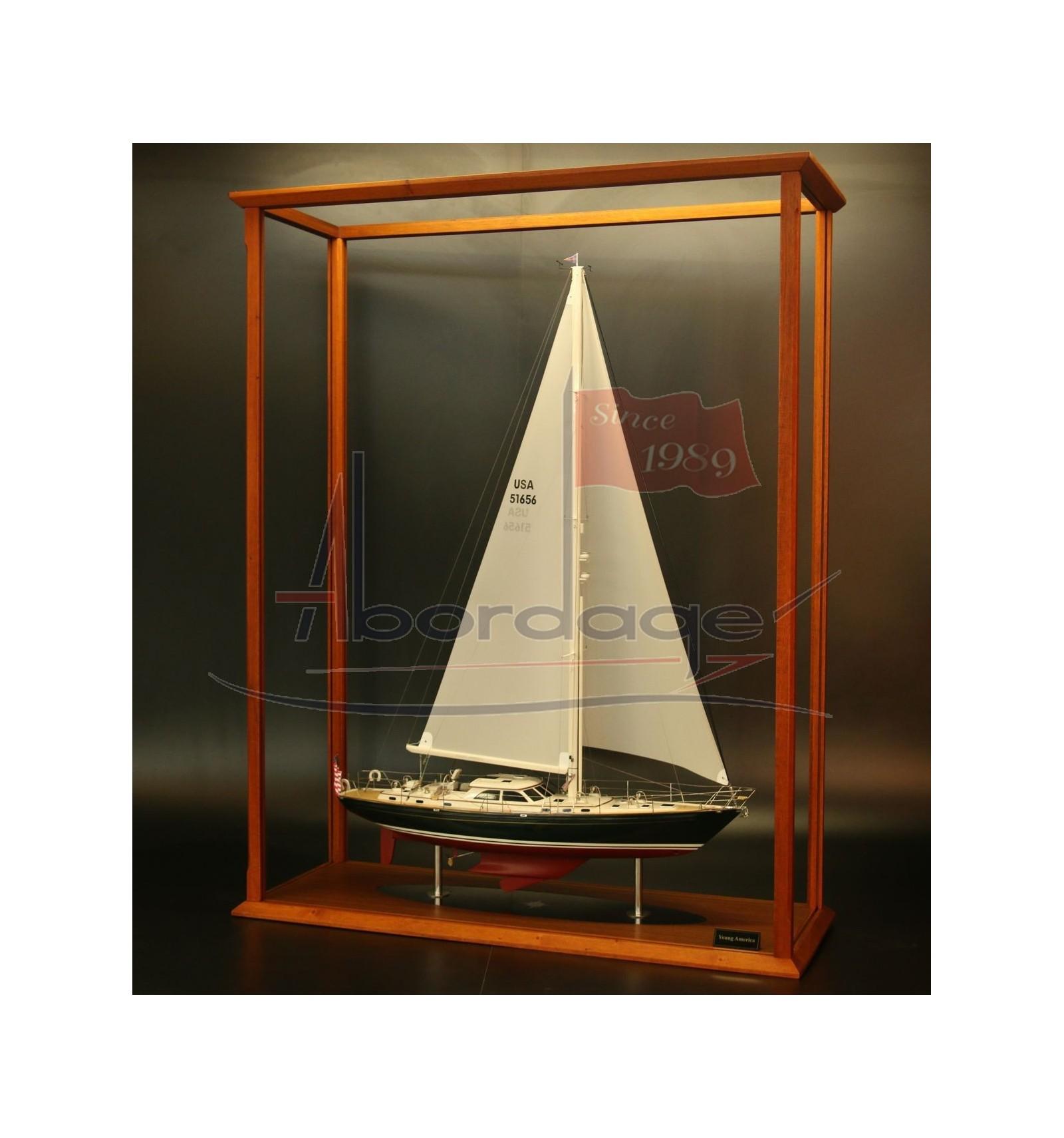 fontaine design 63 pilothouse sloop. Black Bedroom Furniture Sets. Home Design Ideas