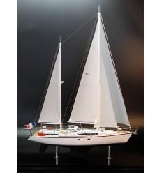 Amel 54 Custom model