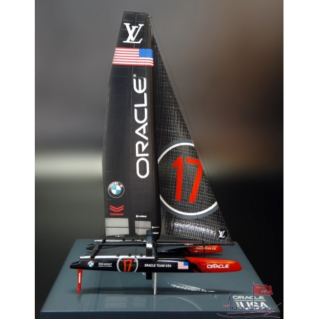 Oracle Team USA AC45 2015