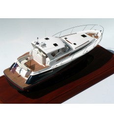 "Chris Craft Roamer 40 ""Althea"""