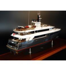CRN 43 custom model