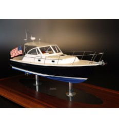 Hunt 33 Surfhunter custom model