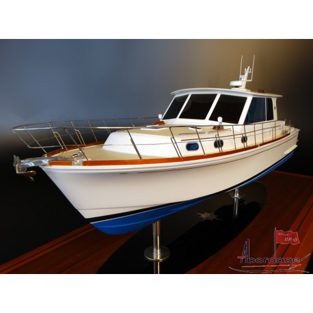 Grand Banks Eastbay 46 custom model