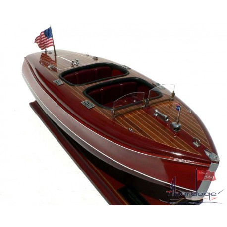 "Chris Craft Barrelback ""Celia"""