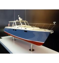 MJM 40 custom model