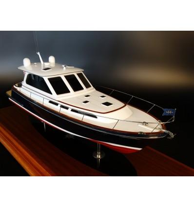 Hunt 46 custom model