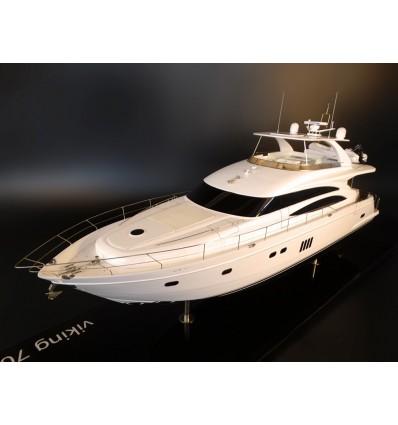Viking Sport Cruiser 70 custom model