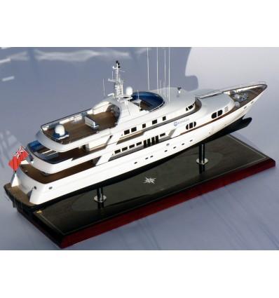 """CRN Yacht """"Kanaloa"""""""