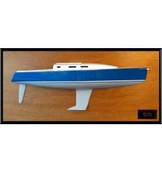 JBoats J109 half model