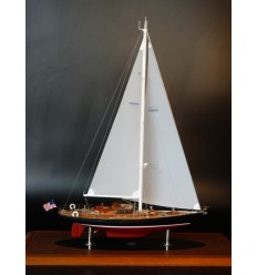 Hinckley Sou Wester 70 custom model