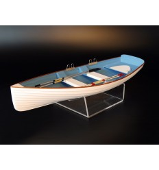 Van Duyne Surf Boat model