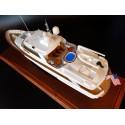 Feadship 120 custom model