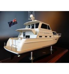 Elite 15,2m custom model