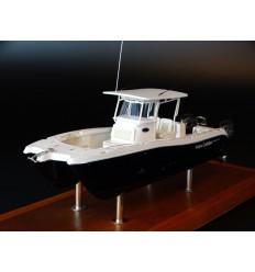 World Cat 32 - custom model