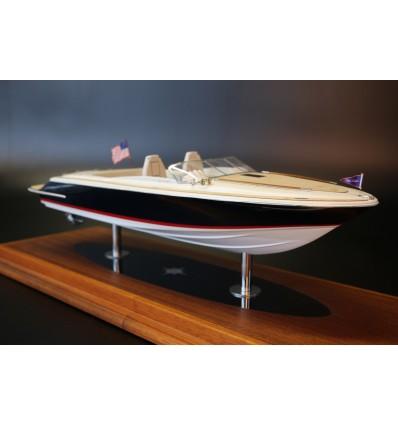 Chris Craft Corsair 25 custom model