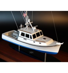 Duffy 35 custom model