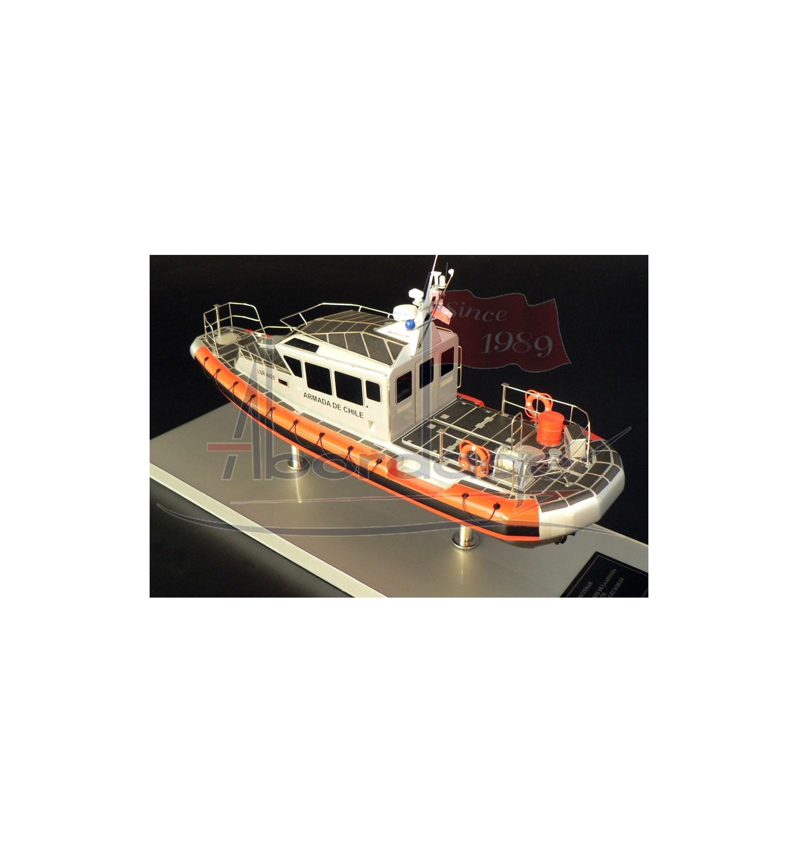 SAFE 33 Full Cabin Inboard