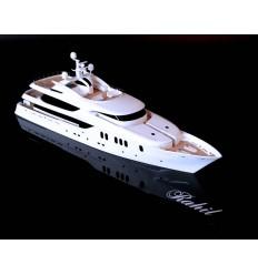 Vripack 48m custom model