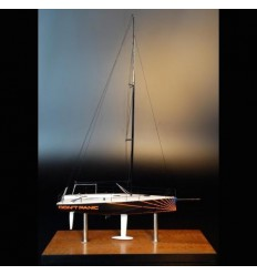 C&C 30 desk model