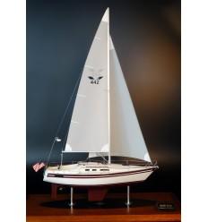 Scanmar 33 custom model