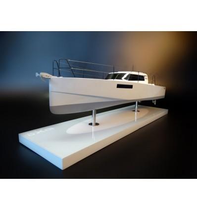 Pogo Loxo 32 custom model