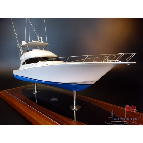 Viking 66 custom model