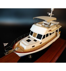 Grand Banks 41 Heritage custom model