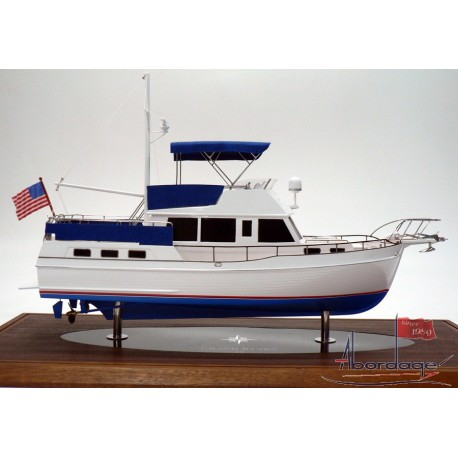 "Grand Banks 49 ""Drifting"""